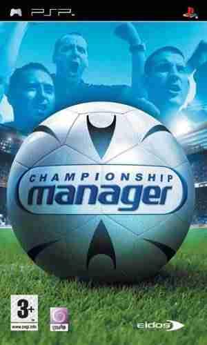 Descargar Championship Manager [EUR] por Torrent